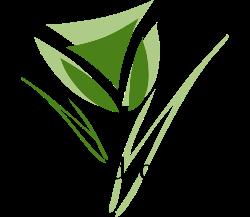 Holt Landscape Inc, logo